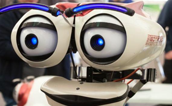 Учёные придумали способ ускорения роботов на 20%