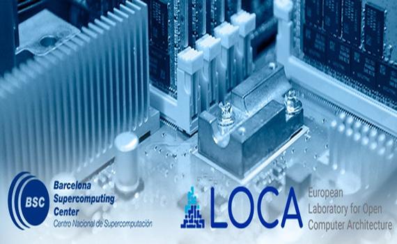 Established European Open Computer Architecture Laboratory