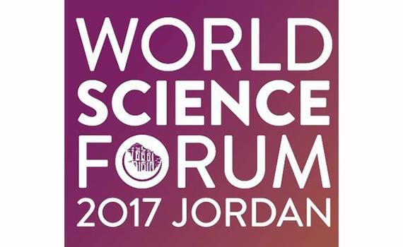 Academician Rasim Alguliev participates in the World Science Forum