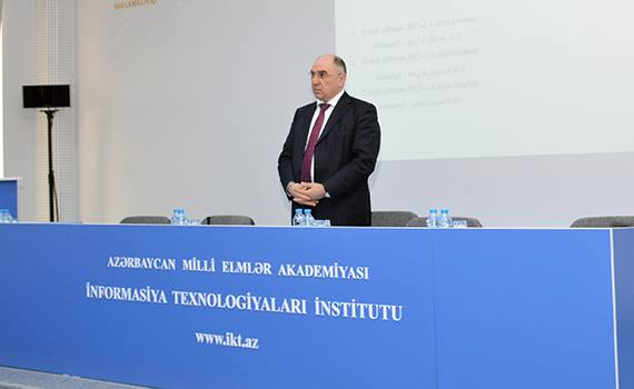 """""""Researches carried out at the Institute meets the challenges of the World Science Forum"""""""