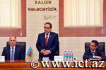 İnformasiya Texnologiyaları İnstitutu ilə Bakı Dövlət Universiteti arasında memorandum imzalandı