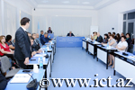 The following seminar was held at the Institute