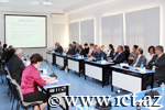 İnformasiya Texnologiyaları İnstitutunda elmi seminar keçirildi