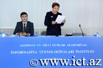 İnstitutda dissertasiya şurasının növbəti seminarı keçirildi