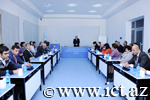 Assembly of the Scientific Board of the Institute of Information Technology
