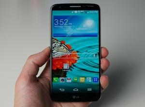 """""""LG"""" 10 milyon G3 smartfonu satmaq niyyətindədir"""