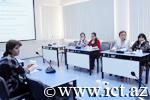 İnnovasiyaların tədqiqinə həsr olunmuş elmi seminar keçirildi