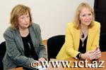Tallin Universiteti ilə AMEA İTİ arasında əməkdaşlıq müqaviləsi imzalandı