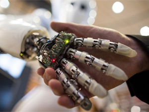 The global robotics market is predicted to reach 135 billion USD by 2019