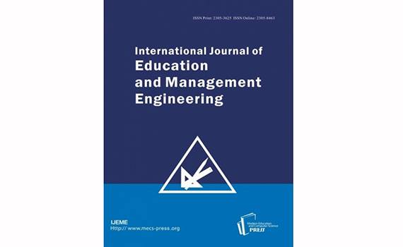 An article on the conceptual foundations of the National Terminology Information System was published in an international journal