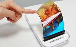Samsung reveals UL-approved 'unbreakable' OLED screen destined for smartphones