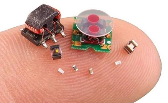 The Micro Robots Unleashing the Restrains of Defense Services
