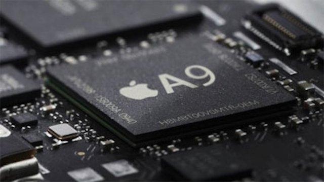 Samsung yeni nəsil iPhone prosessorlarının 75 faizini istehsal edəcək