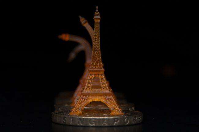 3D-printerdə çap edilmiş obyektlər öz ilkin formasını yadda saxlayacaq