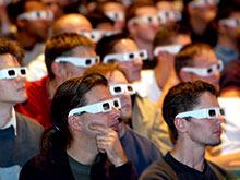 3D-filmlər beyin üçün faydalıdır