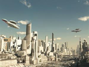 2017-ci ildə uçan taksilər istifadəyə veriləcək