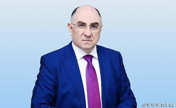 Академик Расим Алигулиев: «В Азербайджане должен быть принят закон о дронах»
