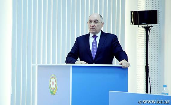 Академик Расим Алигулиев: «Должны быть разработаны статистико-аналитические механизмы веб-сайтов, функционирующих в нашей стране»