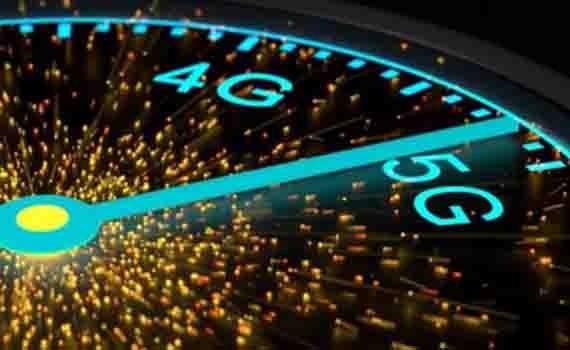 """İlk çoxsəviyyəli """"4G+5G"""" şəbəkəsi nümayiş olunub"""