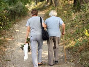 Yaşlı insanların yerişini monitorinq edən sistem hazırlanıb