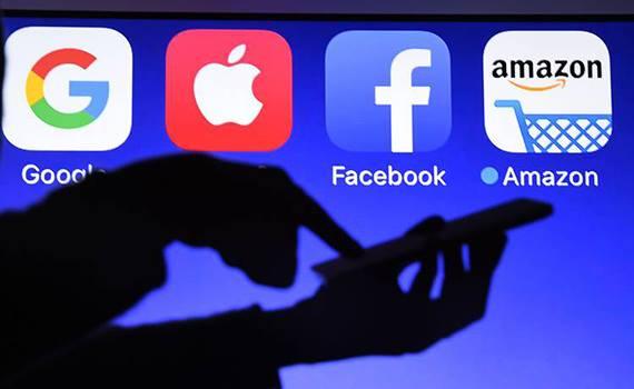 """""""Google"""" və """"Facebook"""" manipulyasiya sistemi nəzarətdən çıxır"""