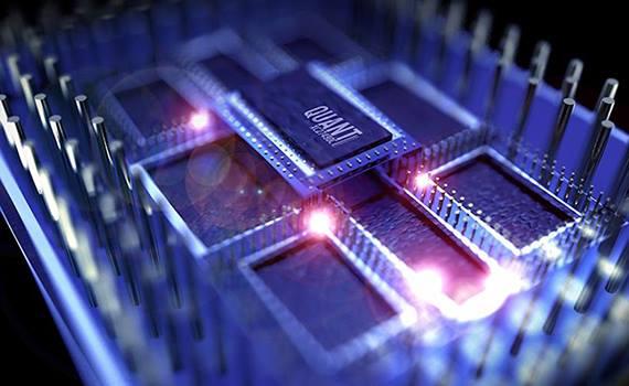 """""""IBM Research"""" şirkəti yeni kvant kompüteri hazırlayacaq"""