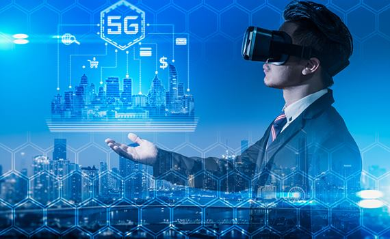 The first 5G cinema in the world opened in Oslo