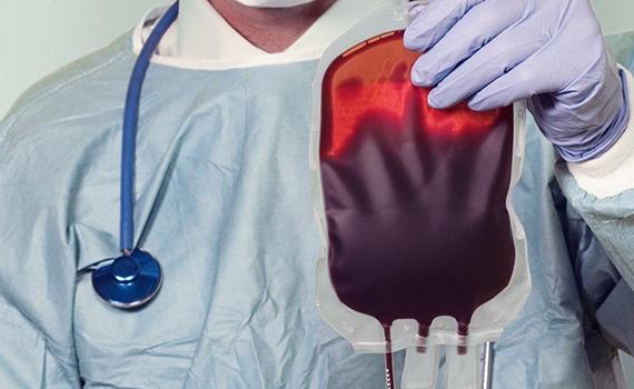 Японские учёные создали искусственную кровь, подходящую для любой группы