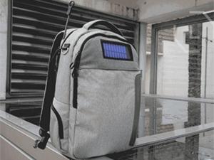 Smartfonları enerji ilə təmin edən çanta yaradılıb
