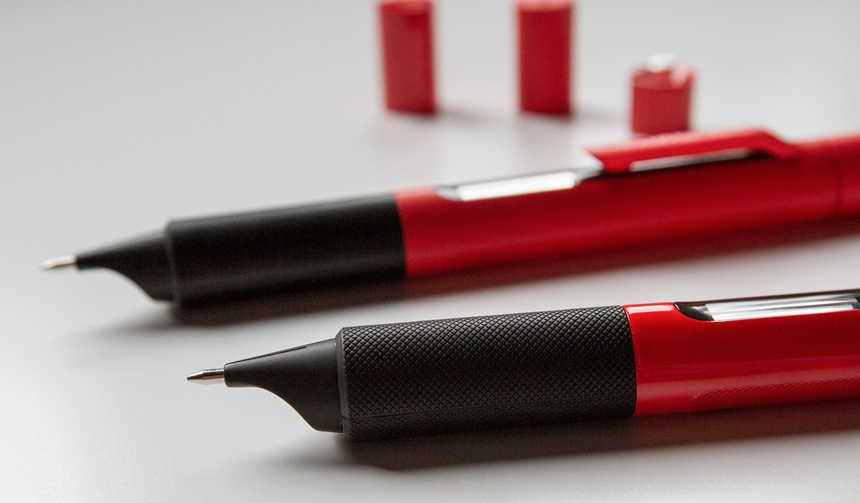 Digital pens help spot early signs of brain conditions
