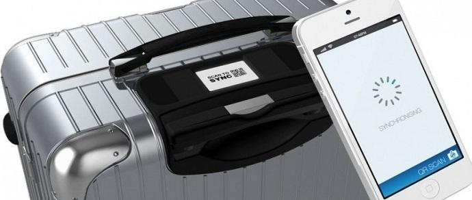 Samsung ağıllı çamadanlar hazırlayır