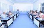 Mətnin klassifikasiyasına həsr olunmuş elmi seminar keçirildi
