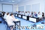 AMEA İTİ-də növbəti elmi seminar keçirildi