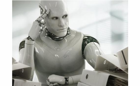 Robotlara müstəqil qərar qəbul etmək öyrədilib