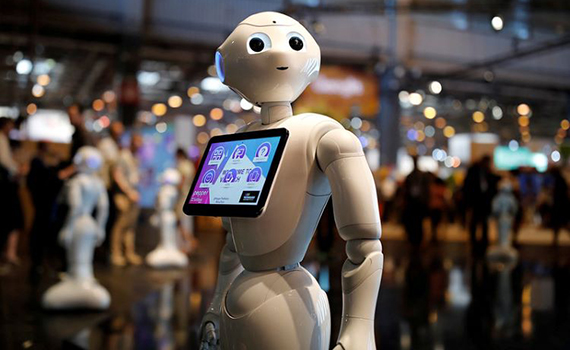 Registration of free tickets for visitors to the Robopark exhibition has begun