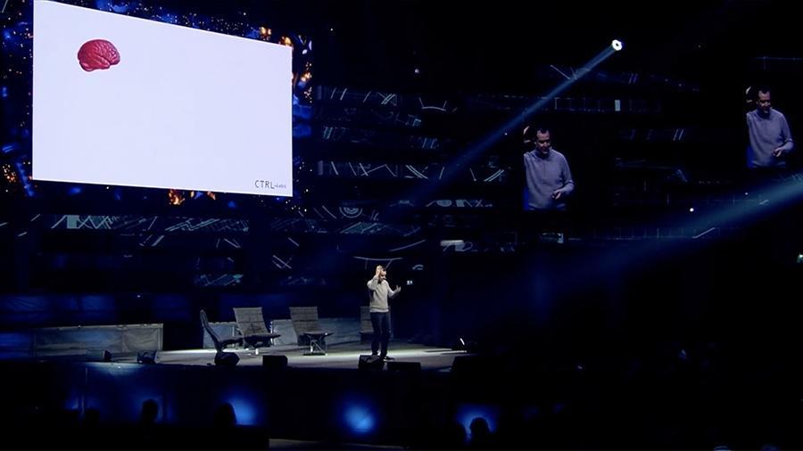 Facebook приобрел стартап по управлению компьютером силой мысли