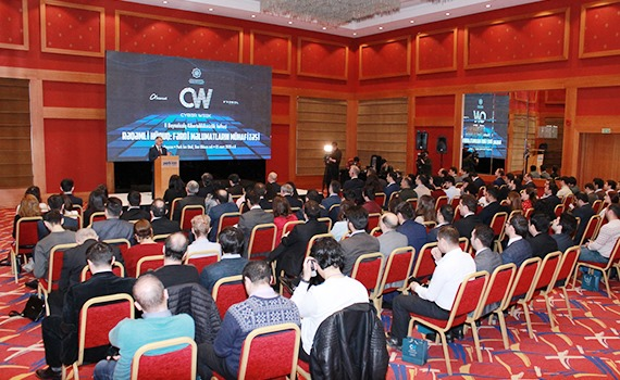 """An event entitled """"Digital Law: Protection of Personal Data"""" held"""