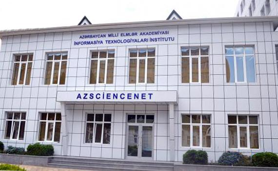 AzScienceNet-in Verilənlərin Emalı Mərkəzinin əməkdaşları yeni binaya köçürüləcək