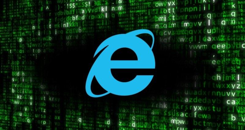 """""""Internet Explorer"""" kompüterlər üçün boşluq mənbəyi olub"""
