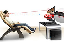 Eynəklərdən istifadəni tələb etməyən 3D-ekran hazırlanıb