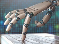 AI software co-writes short story