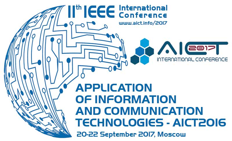 The articles of the Institute's collegues were published at the IEEE international conference