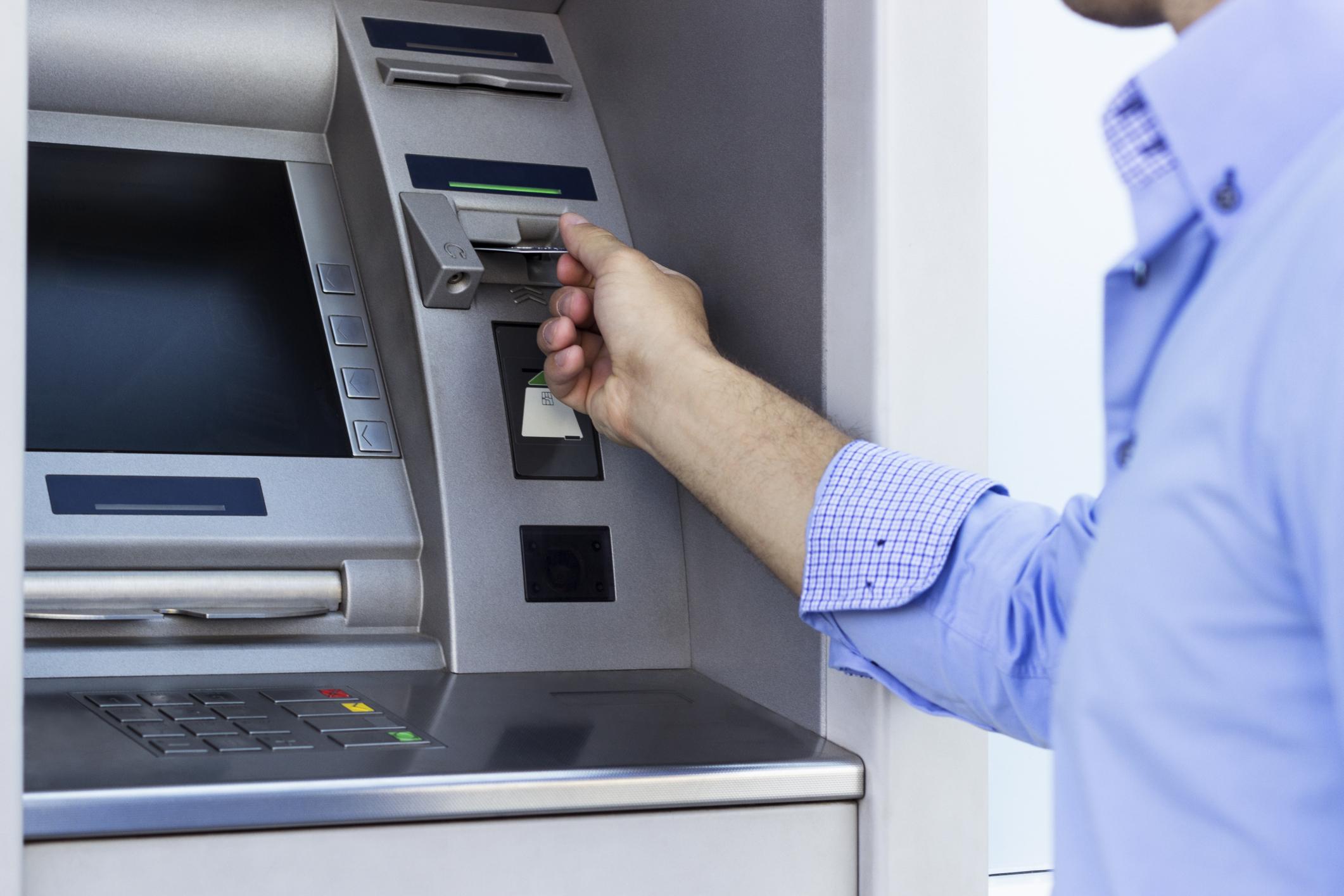 Yeni bankomat mühafizə sistemi nümayiş etdirilib