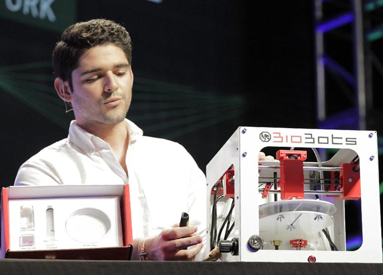 İnsan orqanlarının 3D-çapı mümkün olacaq