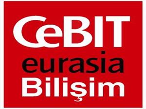 "İnstitutun baş mühəndisi ""CEBIT Bilişim-2014"" konfransında iştirak edib"