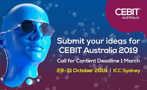 CEBIT Australia 2019 - International Exhibition of Digital Innovations, IT Issues and Technologies