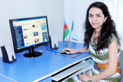 """Research fellow of the Institute of Information Technology was nominated for the """"Presidential Award for Youth"""""""