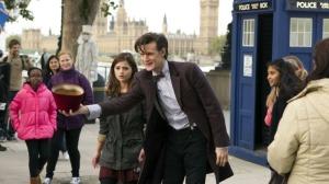 """""""Doctor Who"""" uşaqlara proqramlaşdırmanın əsaslarını öyrədəcək"""