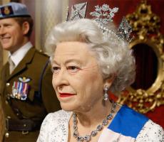 Böyük Britaniya kraliçası II Yelizaveta ilk tvitini dərc edib