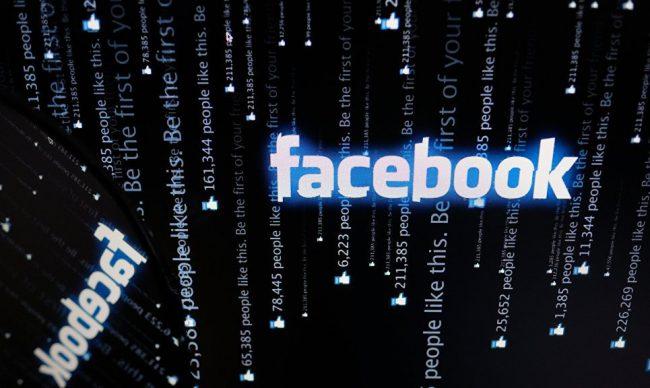 """""""Facebook""""a istifadəçi məlumatlarına münasibətinə görə cinayət işi açılıb"""